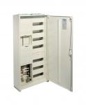HAGER ZB321X17N Komplettschrank universZ 1 ZP/VF-6reihig IP44 1100x550x205mm