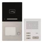 VILLA Audio Set 1 RL Freisprechanlage für 2-Draht-BUS-Technik für 1-Familienhaus