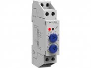HUGOMÜLLER 672731rf KNX Schaltaktor 1-Kanal / Thermostat paladin