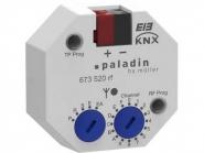 HUGOMÜLLER 673520rf KNX Signalkoppler Funk zu KNX-TP Paladin
