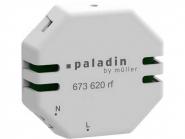 HUGOMÜLLER 673620rf KNX Signalverstärker Funk Paladin