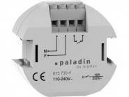 HUGOMÜLLER 673730rf KNX Schaltaktor 1-Kanal Paladin