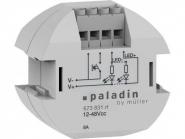 HUGOMÜLLER 673831rf KNX Dimmer LED Streifen bis 8A Paladin