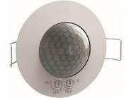 HUGOMÜLLER 674110rf KNX Bewegungsmelder Präsenzmelder für Deckeneinbau Paladin