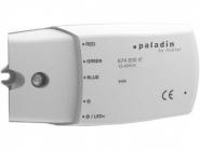 HUGOMÜLLER 674830rf KNX Dimmer RGB LED Streifen Paladin