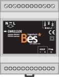 BESKNX DALIK GW611100 DALI-Gateway