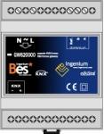 BESKNX KNX-Fermax GW620000 Gateway Video intercom