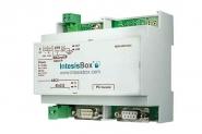 INTESIS IBOX-ASCII-BAC-A Gateway 500 Punkte und 64 Geräte Bacnet/IP