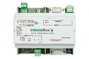 INTESIS IBOX-ASCII-LON-A Gateway ASCII-LON-A (500 Punkte und 64 Geräte)