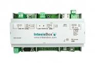 INTESIS IBOX-LON-KNX-B Gateway LON - KNX (4000 points)