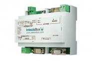 INTESIS LG-AC-MBS-4 Gateway Modbus - LG AC für 4 Innengeräte