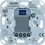 JUNG 1224 LED UDE LED-Universal-Tastdimmer 20-420W