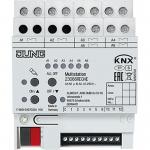 JUNG 23066 REGHE KNX Multistation REG-Gehäuse 4 TE