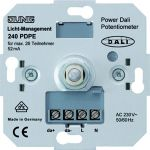 JUNG 240 PDPE Power-DALI-Potentiometer