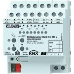 JUNG 2504REGHER KNX Rollladenaktor 4fach