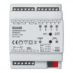 JUNG 3904 REG LED KNX LED-Dimmaktor 4-fach