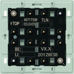 JUNG 4071 TSM KNX Tastsensor-Modul Standard 1-fach