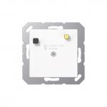 JUNG A 5530 FIB WW  Fi-Schutzschalter (RCD) 16A 250 V~ 30 mA Alpinweiß hochglänzend