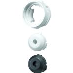 JUNG ASET 2815 Adapterset für Ventilantrieb M 28 x 1,5