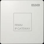 JUNG FRWM-IP-GATE IP-Gateway für vernetzte Funk-Rauchwarnmelder
