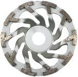KERNDEUDIAM-29-10501 Diamantschleiftopf TS T-Form