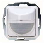 KOPP 840402051 INFRAcontrol T 180° IR-Bewegungsschalter arktisweiß Arktis-weiß