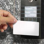 2N 9134165E RFID Chipkarte für 2N Card-Leser 125kHz