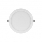 LEDVANCE DL SLIM DN210 18W/3000K WT IP20 Downlight Slim 1530lm 120° weiß rund 3000K warmweiß