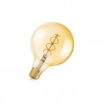 OSRAM Vintage 1906 LED GLOBE 25 CL 5W 2000K E27 LED-Lampe