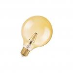 OSRAM Vintage 1906 LED GLOBE 22 2,5W 2500K E27 LED-Lampe 2,5W