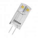 OSRAM PARATHOM LED PIN G4 12 V 0,9W/2700K G4 LED-Lampe