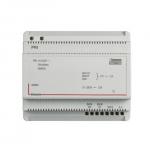 LEGRAND 346050 Bticino REG_Netzgerät 2-Draht Audio und Video Türsprechanlagen