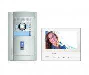 LEGRAND 905282 Video-Türsprech-Set SFERA Flex`ONE - ekey-Fingerprint  2 Kontakten