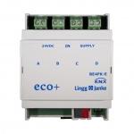 LINGG&JANKE 79531 BE4FK-E KNX eco+ Binäreingang 4fach