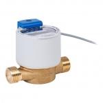 LINGG&JANKE 85500 GWF-UNICO KNX Kalt-Wasserzähler DN15 G3/4 Qn=2,5m³/h, 110mm