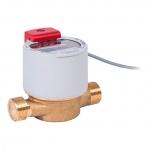 LINGG&JANKE 85503 GWF-UNICO KNX Warm-Wasserzähler DN15 G3/4 Qn=2,5m³/h, 110mm