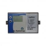 LINGG&JANKE 85941 Kamstrup Multical 62 KNX Kalt-Wasserzähler Gewinde G3/4 Qn= 1,6 m³/h, DN15, 110 mm