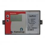 LINGG&JANKE 85971 Kamstrup Multical 62 KNX Warm-Wasserzähler Gewinde G3/4 Qn= 1,6 m³/h, DN15, 110 mm