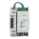 LINGG&JANKE 87763 EZ-EMU-1PH-D-REG-FW KNX Elektrozähler EMU 1-Phasen Zähler