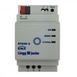 LINGG&JANKE 88409 KNX Netzteil 640mA NT640-3