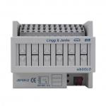 LINGG&JANKE J4F6H-2 Jalousie- / Rollladenaktor Komfort 4-fach