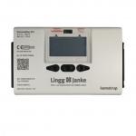LINGG&JANKE 84801 KAM-MC603 Kamstrup KNX Wärmemengenzähler DN15 Gewinde G3/4 Qn=0,6m³/h, 110mm