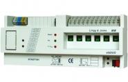 LINGG&JANKE 89212 NTA6F16H-2 KNX Standard Netzteilaktor eibDUO plus