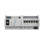 LINGG&JANKE 89222 NTA6F16H+USB-2 KNX Standard Netzteilaktor eibDUO plus