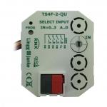 LINGG&JANKE Q77880 Tasterschnittstelle TS4F-2-QU 4-fach