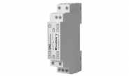 LUNATONE 89453858-HS DALI 2xCW-WW LED Dimmer 12V - 48V 16 A - Hutschiene