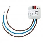 MDT BE-02230.02 Tasterschnittstelle UP für Steuersignale 230VAC 2-fach