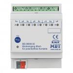 MDT BE-08000.02 Binäreingang 8-fach 4TE REG Eingänge potentialfrei