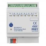 MDT BE-08024.01 Binäreingang  8-fach 4TE REG Eingänge 24VAC/DC