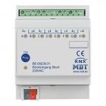 MDT BE-08230.01 Binäreingang  8-fach 4TE REG